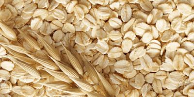 Importancia del desayuno para adelgazar avena
