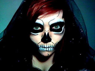 Easy Halloween Makeup For Men.Easy Halloween Make Up Ideas For Men And Women Beauty And