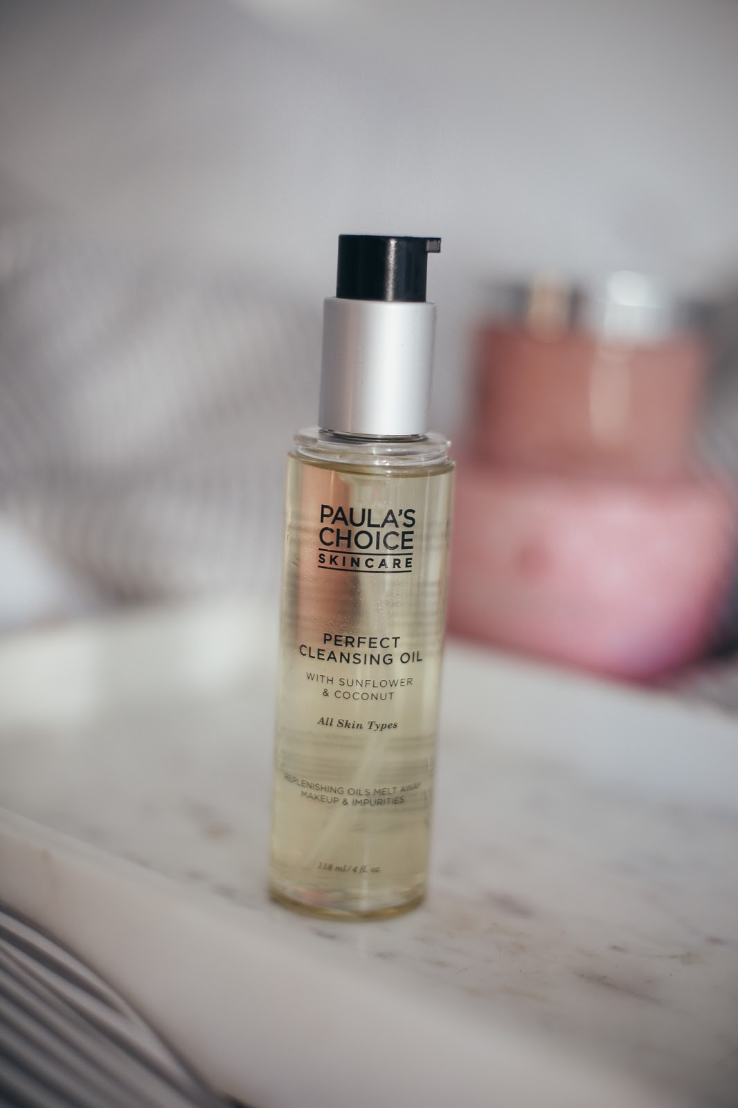 Paula's Choice Perfect Cleansing Oil