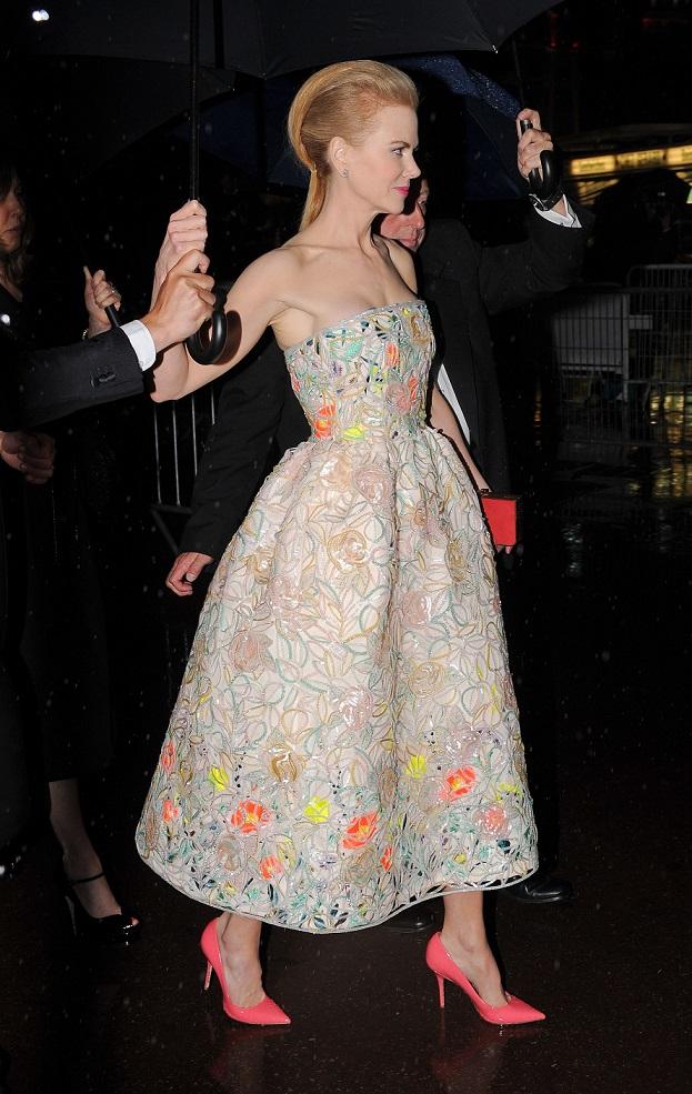 e2f5be530f821 Celebrities Wear Salvatore Ferragamo @ The 66th Annual Cannes Film Festival