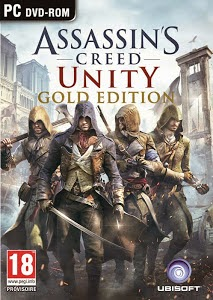 Download Assassin's Creed: Unity (PC) PT-BR