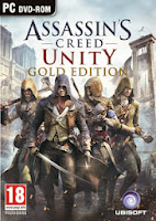Download Assassin's Creed: Unity (PC) PT BR