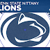 Penn State Nittany Lions 2019 Center Ice