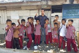 IPNU NTB Prihatin, Kondisi Sekolah di NTB Masih Tak Layak