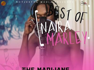 DOWNLOAD MIXTAPE: DJ Young Q – Best Naira Marley (The Marlians Mix) | #FreeNairaMarley