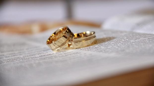 Wedding Status in English 2022