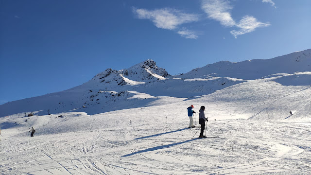 Viagem em família a Ushuaia