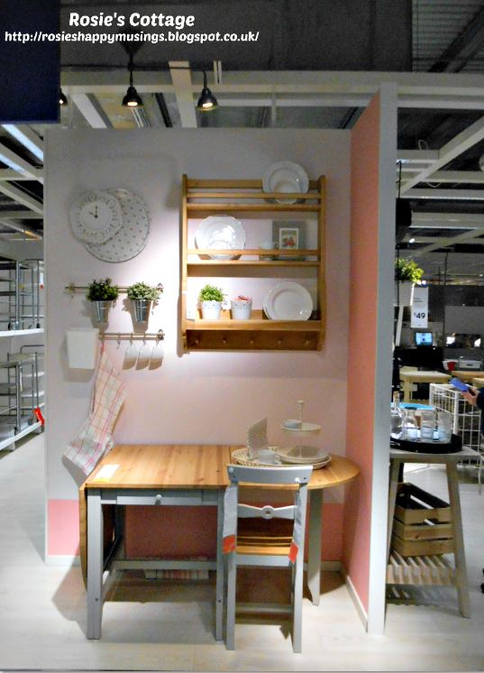 Ikea Perfect Calming Kitchen Accessories