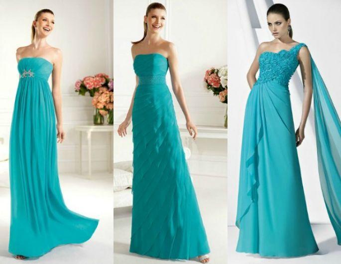 Estremamente Vestiti verde acqua | Stile di vita, di bellezza, Carta da parati Moda SG82