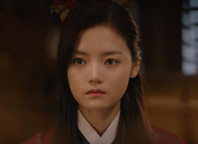 章敬王后 尹氏 中宗の妃~ドラマではパク・ウォンジョンとともにユン ...