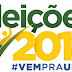 Número de candidatos que irão disputar as eleições no Pará