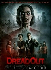 Download Film dan Movie DreadOut (2019) Full Movie