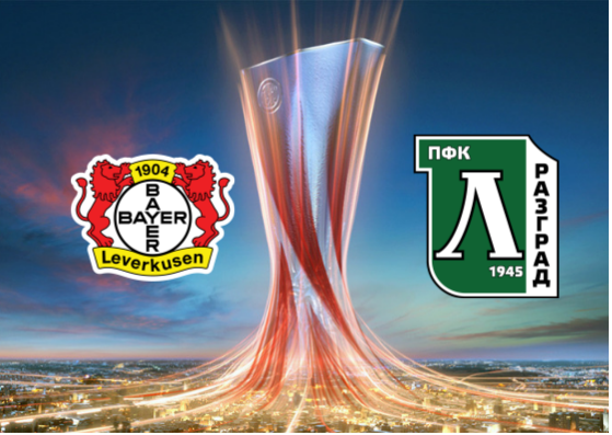 Bayer Leverkusen vs Ludogorets Razgrad - Highlights 29 November 2018
