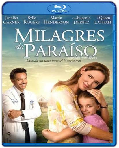 Baixar Milagres do Paraíso 1080p Dual Áudio Bluray Torrent