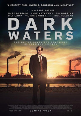 Dark Waters [2019] [NTSC/DVDR- Custom HD] Ingles, Español Latino