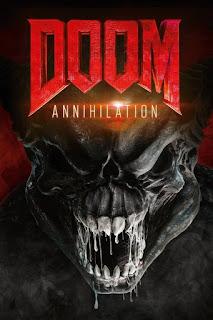 Doom: Annihilation (2019) Movie