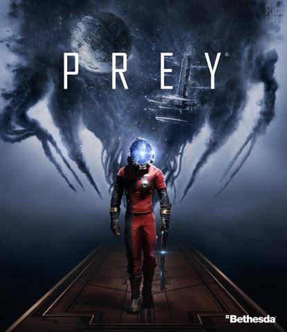 Prey (v1.00/1.02 + DLC