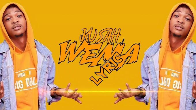 (New VIDEO) | Kusah - Wema (Drama video) | Mp4 Download (New Song)