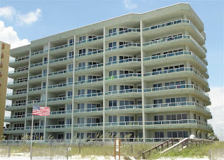 Silver Beach Condominium For Sale, Orange Beach Alabama