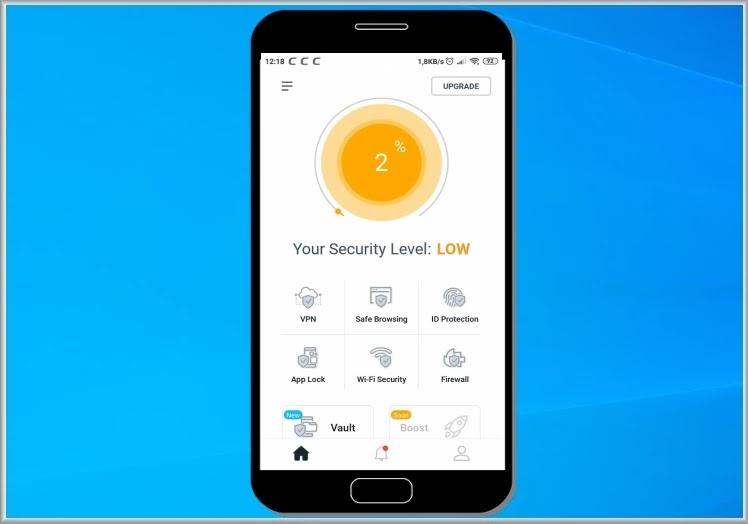 Mobile VPN Security: Κρατήστε τη συσκευή σας προστατευμένη από ιούς