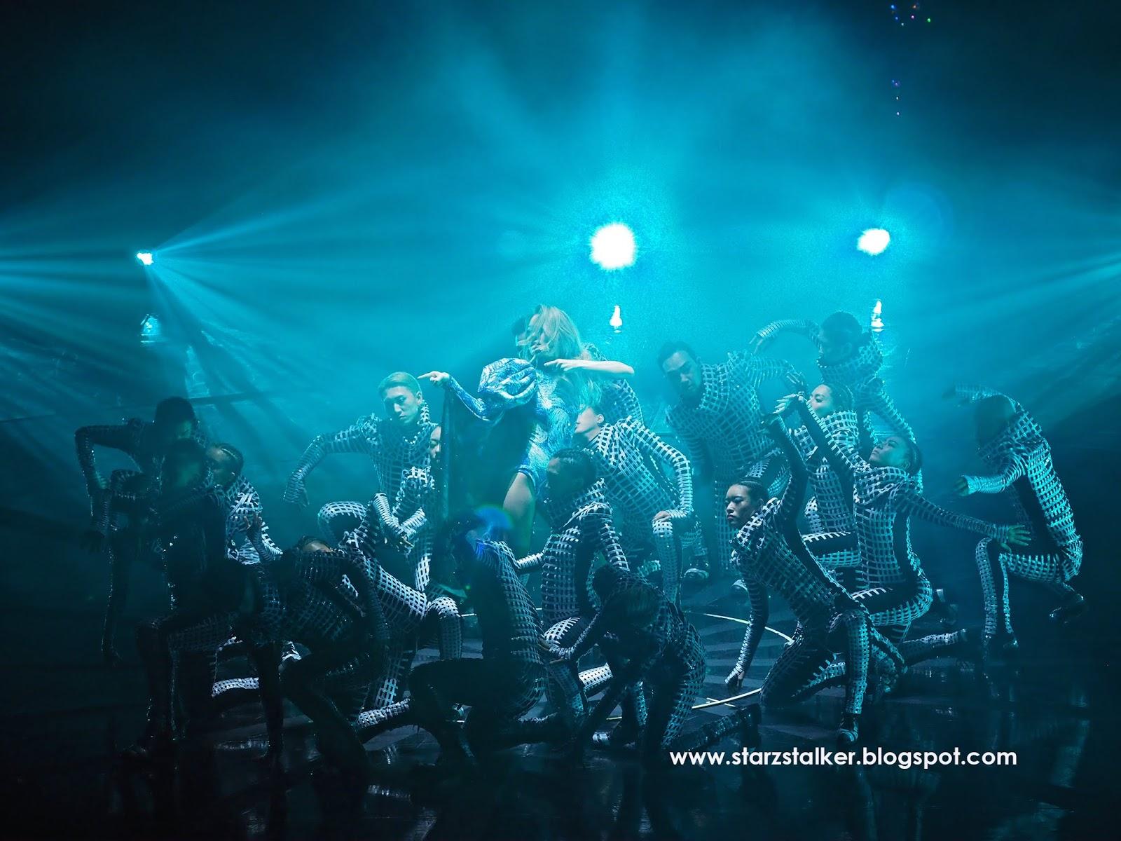 Starzstalker : PRETTY CRAZY JOEY YUNG CONCERT TOUR 容祖兒 Pretty Crazy 演唱會 - 5th - 18th / 20th - 24th August 2019 at Hong Kong Coliseum ...