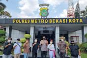 Keluarga Alumni IPB, Polres Metro Bekasi, dan Kodim 0507 Bekasi Bersinergi Dalam Bakti Sosial
