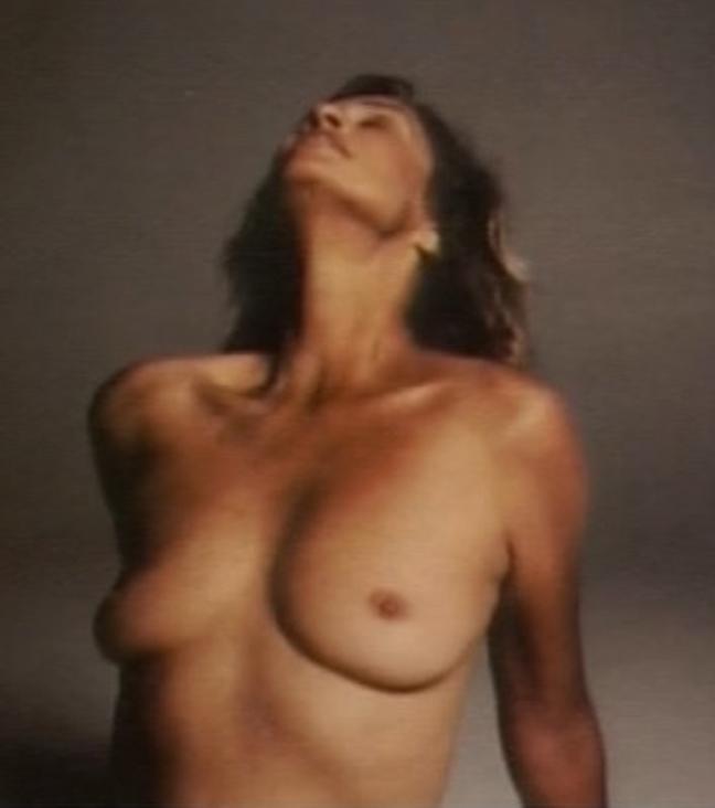 Lauren Hutton Nude Pics