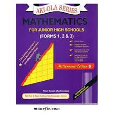 CORE MATHEMATICS FOR JUNIOR HIGH SCHOOL PDF