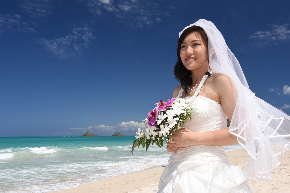 Chinese Hawaii Weddings