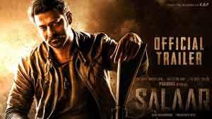 Prashanth Neel to Direct Prabhas in Salaar