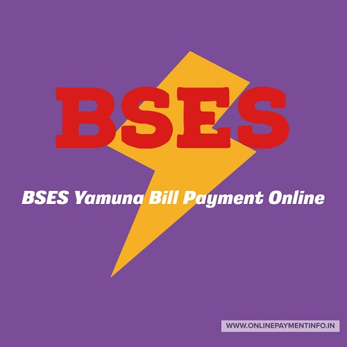 bses yamuna bill payment online