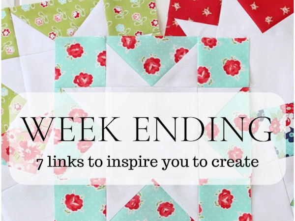 Week Ending - February 23