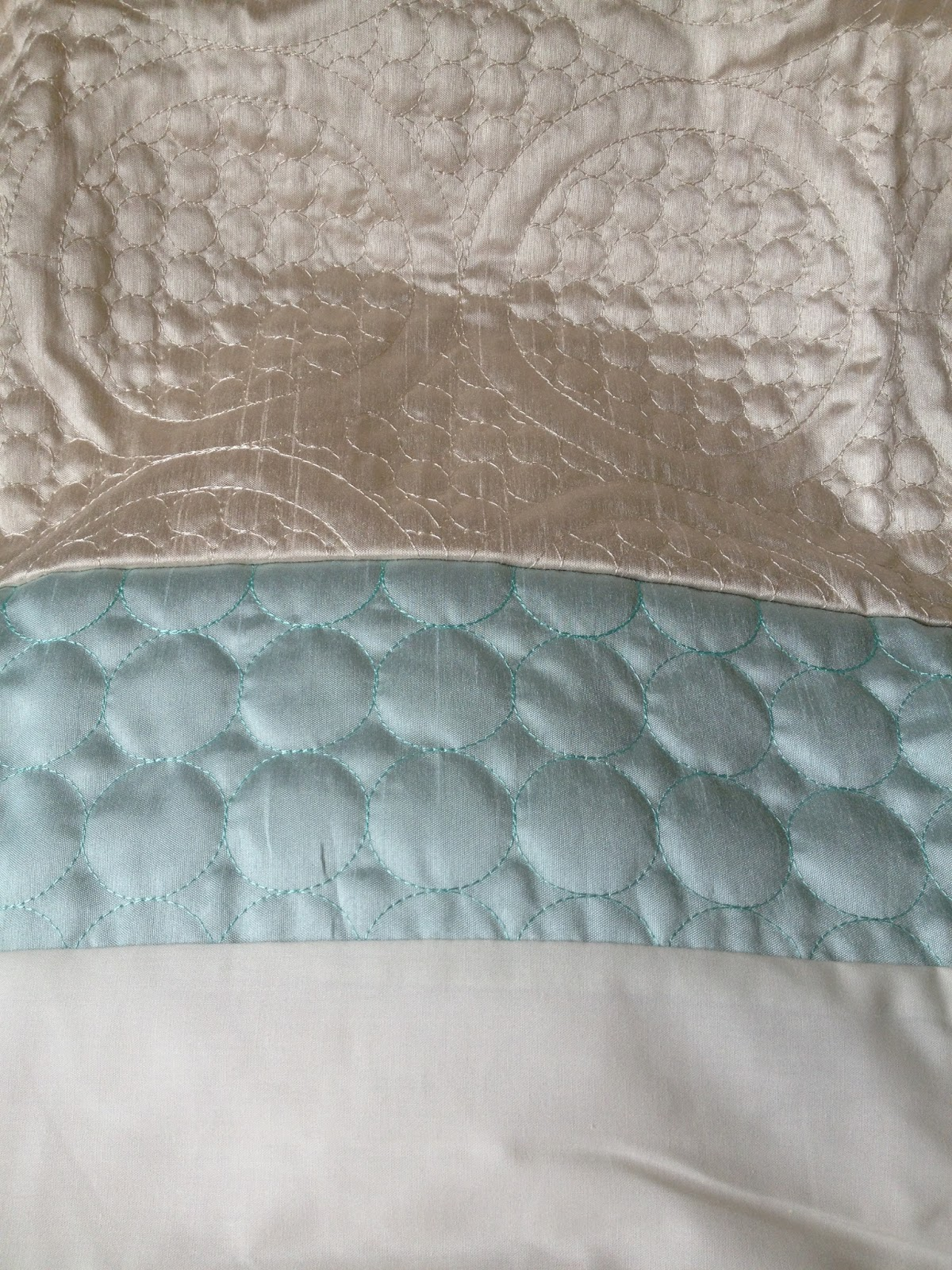 Five Go Blogging: A Lie-in With Dunelm