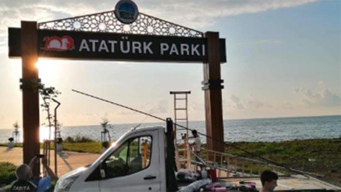 Atatürk Gençliğe Hitabesinde O Kaymakamı da İşaret Etmiştir