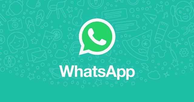 orang lain juga banyak yang belum tahu cara ini Tutorial Melihat Kode Batang Whatsapp dengan Mudah