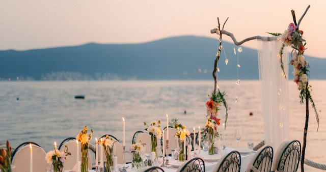 4 Wedding Destinations You Need To Be Considering