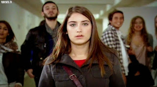 Feriha and Emir - episodes 33-34 summary