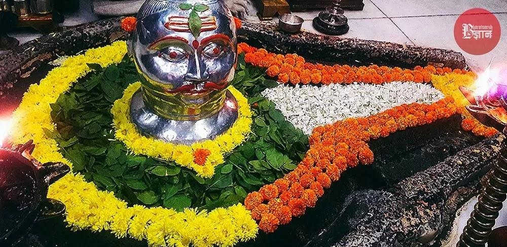shivaling live darsan bharatvarsh ज्ञान