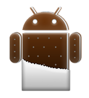 Android Ice Cream Sandwich Version 4.0