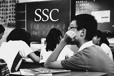 SSC 6th Week Assignment