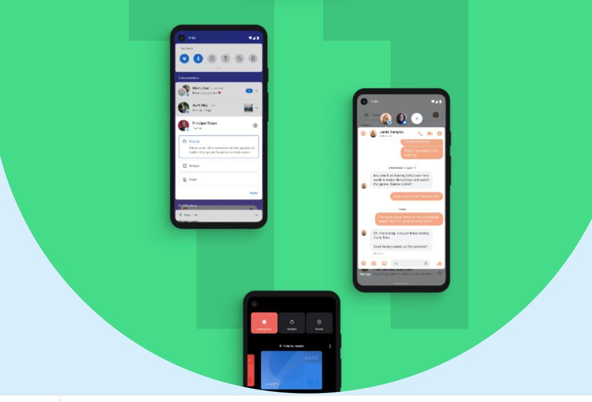 Nokia Resmi akan merilis Update terbaru Android 11, Cek daftar seri ponsel anda.