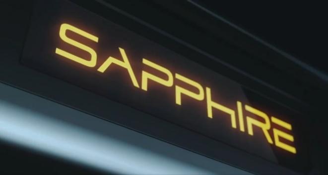 Sapphire Radeon RX 6000