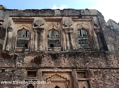 सानौधा का किला, सागर, मध्य प्रदेश - Sanodha Fort, Sagar, Madhya Pradesh
