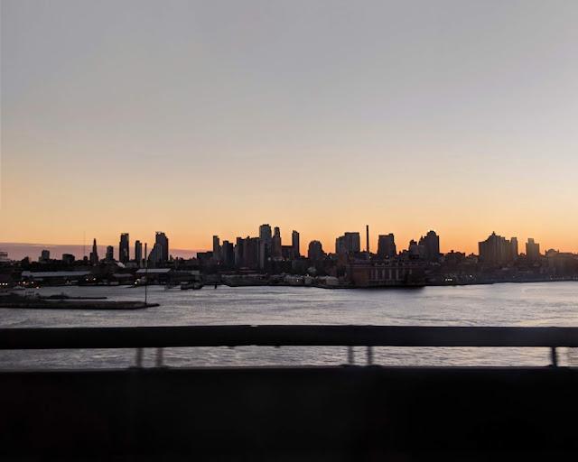new york city life q & a