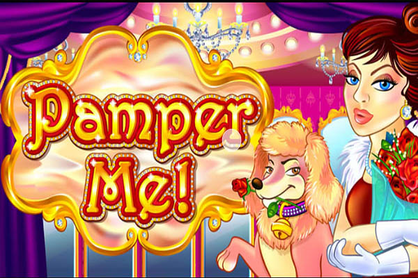 Main Gratis Slot Demo Pamper Me Habanero