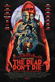 The Dead Dont Die 2019 Hindi Dubbed 480p