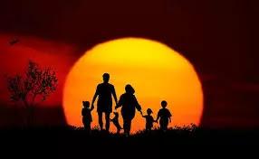 4 Ciri – Ciri Keluarga Harmonis