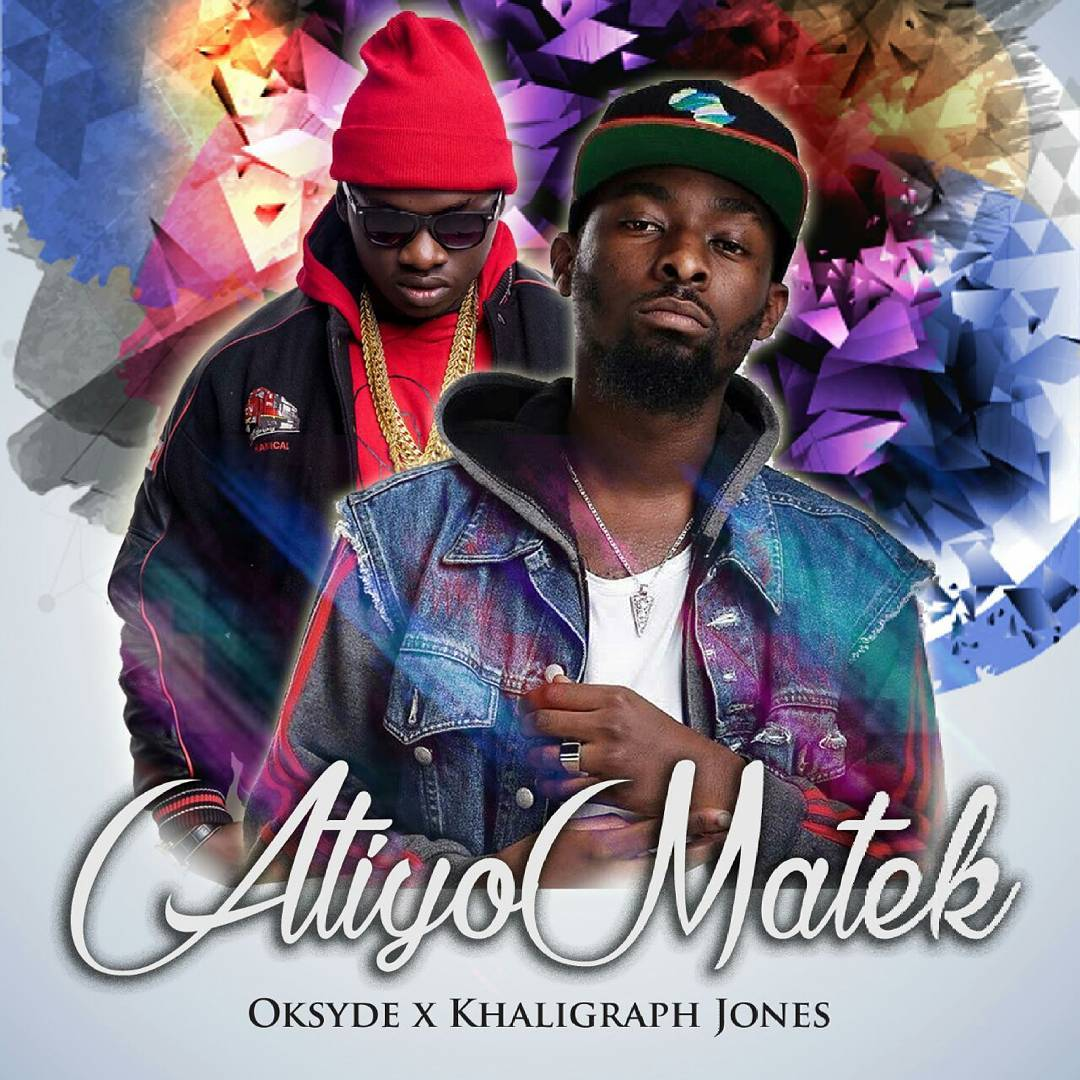 Image result for oksyde ft khaligraph