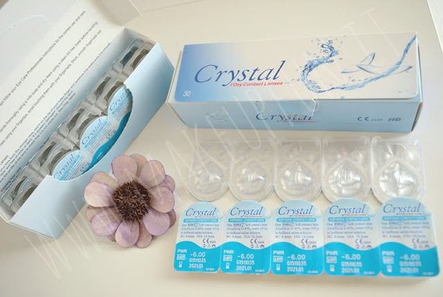 The Best Online Shop for Contact Lenses MakeUp Fun