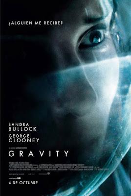 Gravity - Poster